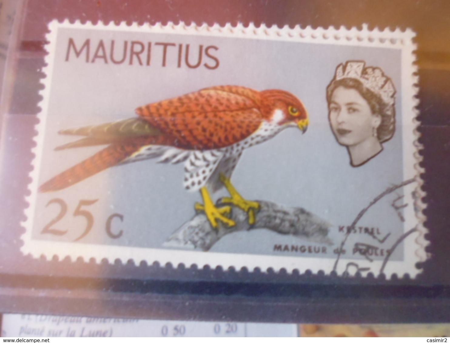 MAURICE YVERT N° 273 - Maurice (1968-...)