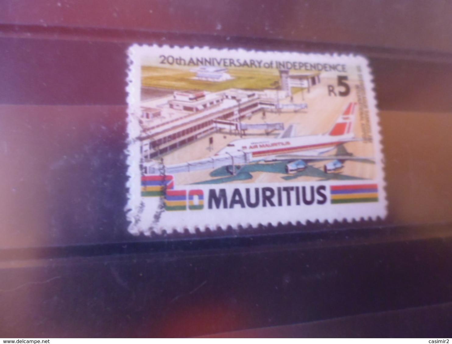 MAURICE YVERT N° 693 - Maurice (1968-...)
