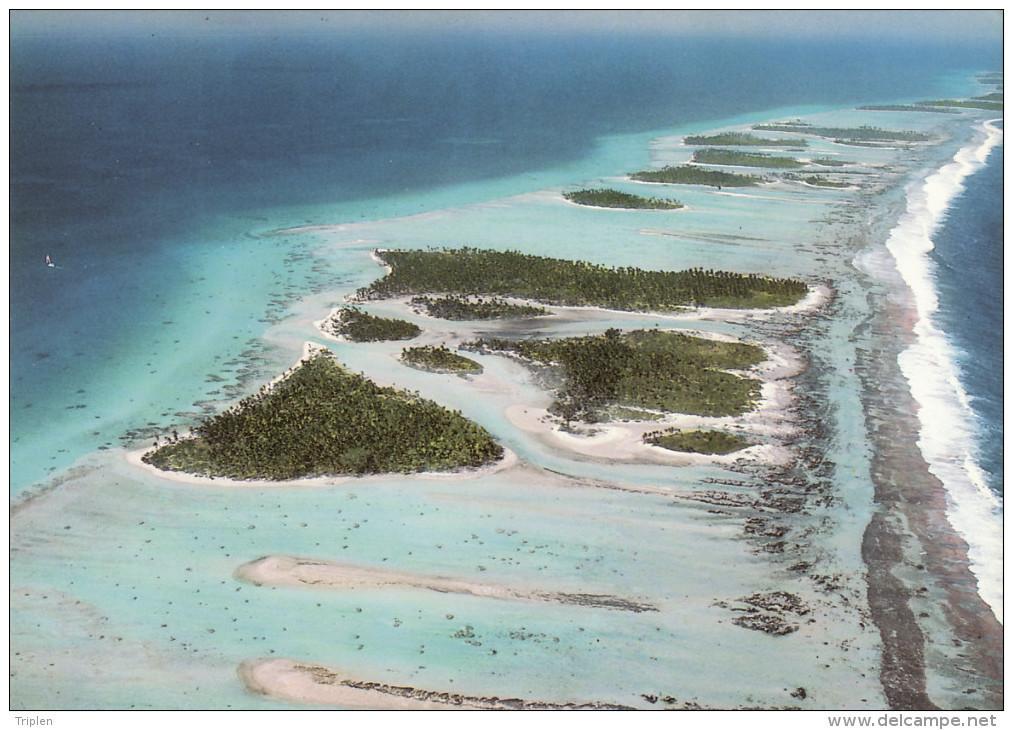 Rangiroa - Au Secteur - Polynésie Française