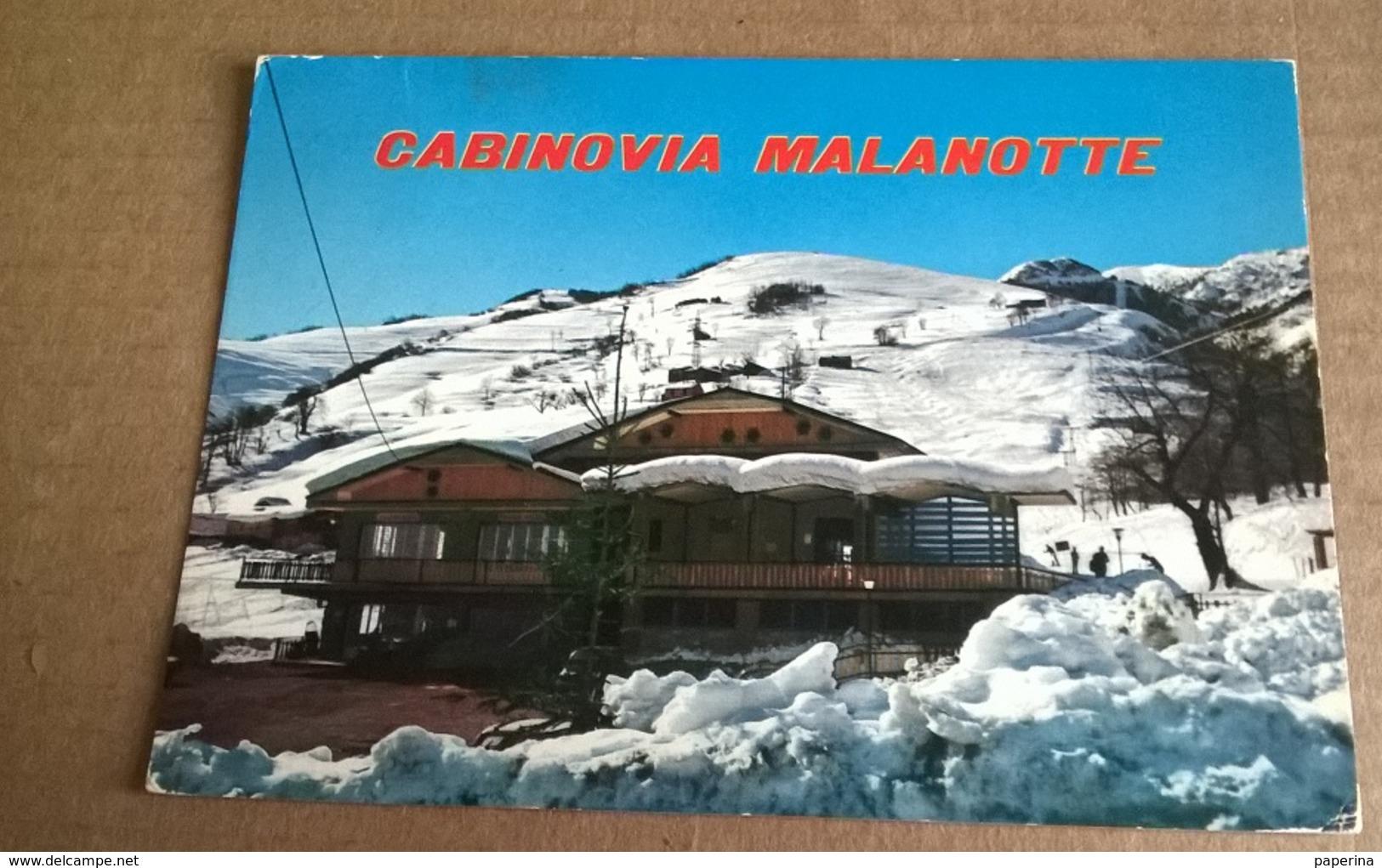 CABINOVIA MALANOTTE  (1797) - Altri