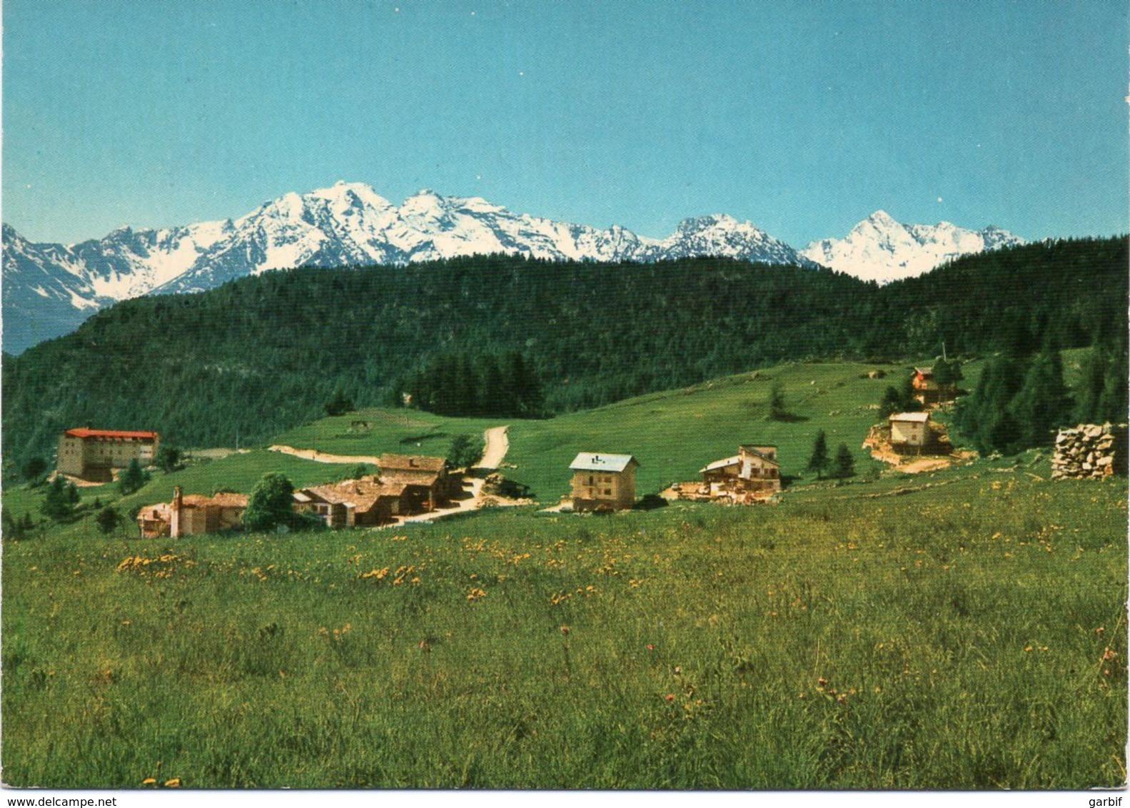 Aosta - Torgnon - Septumiam - Fg Nv - Italy