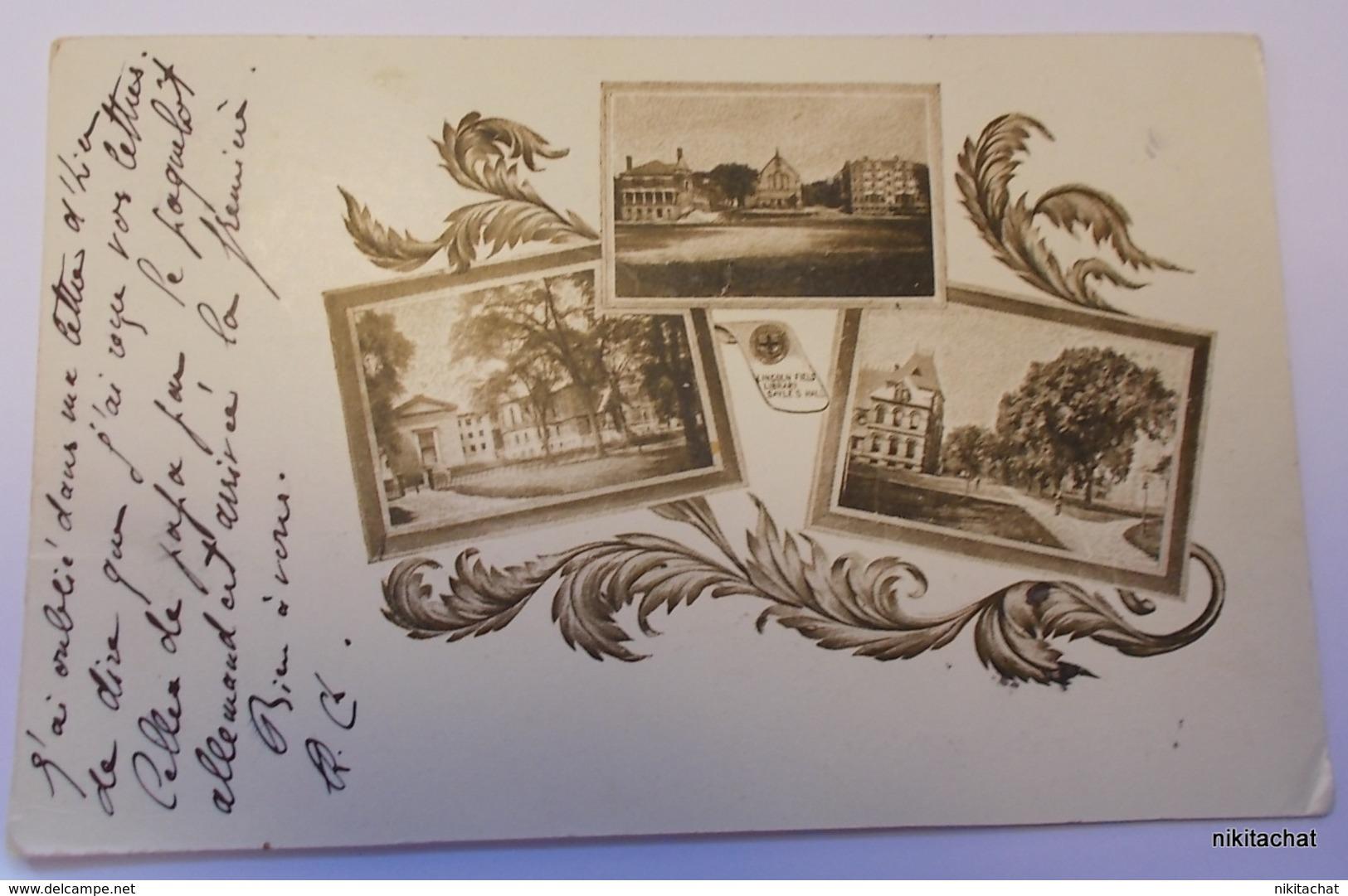 Joli Lot 50 Cartes Postales Toutes Scannées-Nombreuses Animations- DEPART 1 EURO- - Cartes Postales