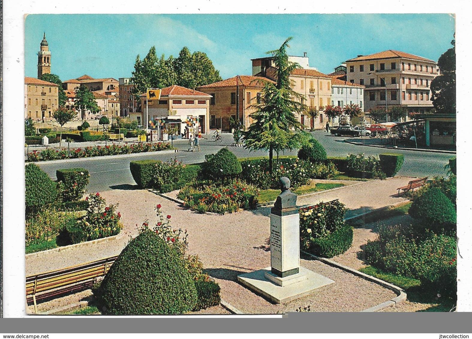 Adria (RO) - Viaggiata - Autres Villes