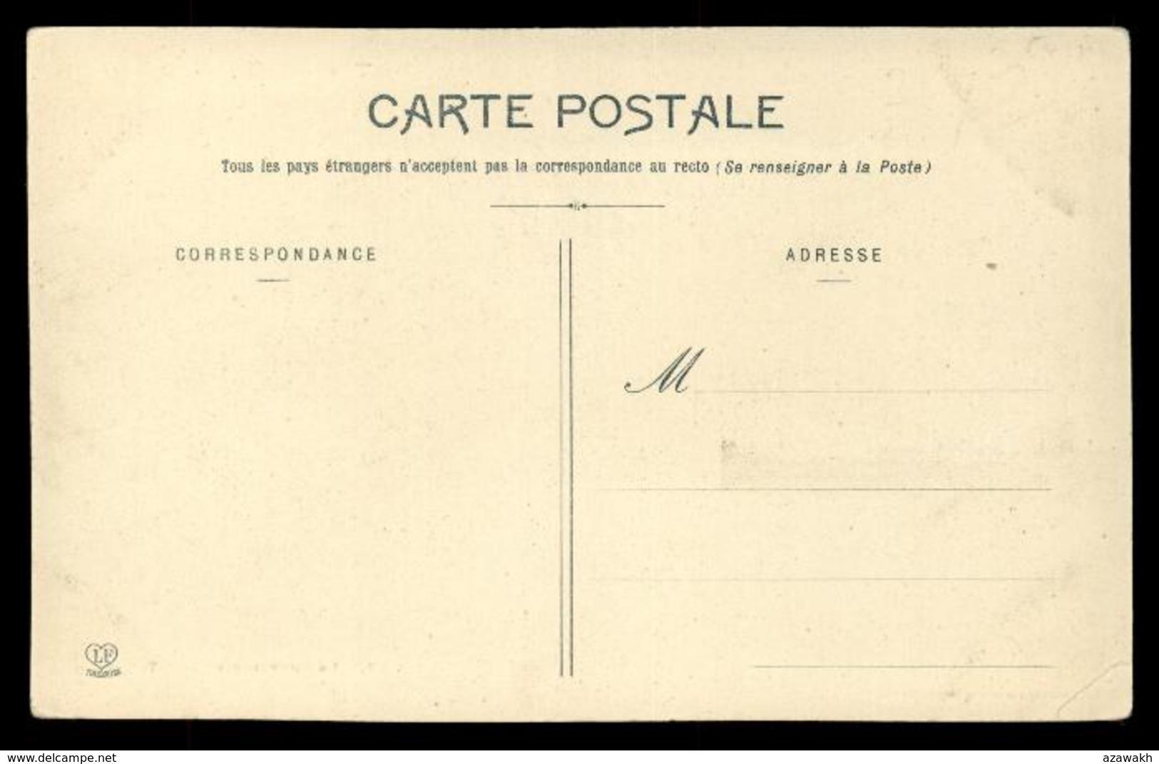 27. Le Chevrier Et Son Troupeau Types Méridionnaux #02927 - Non Classés