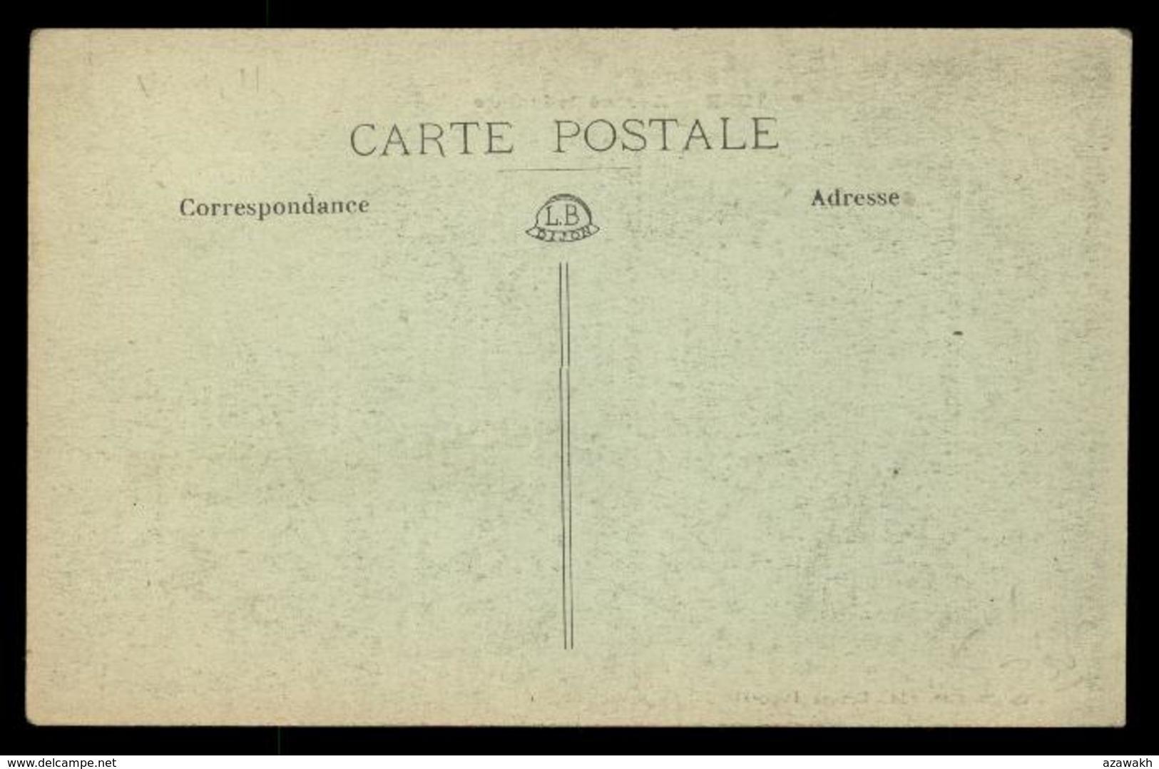 21 - Beaune Acevue De La Gare Charrette #00238 - Beaune