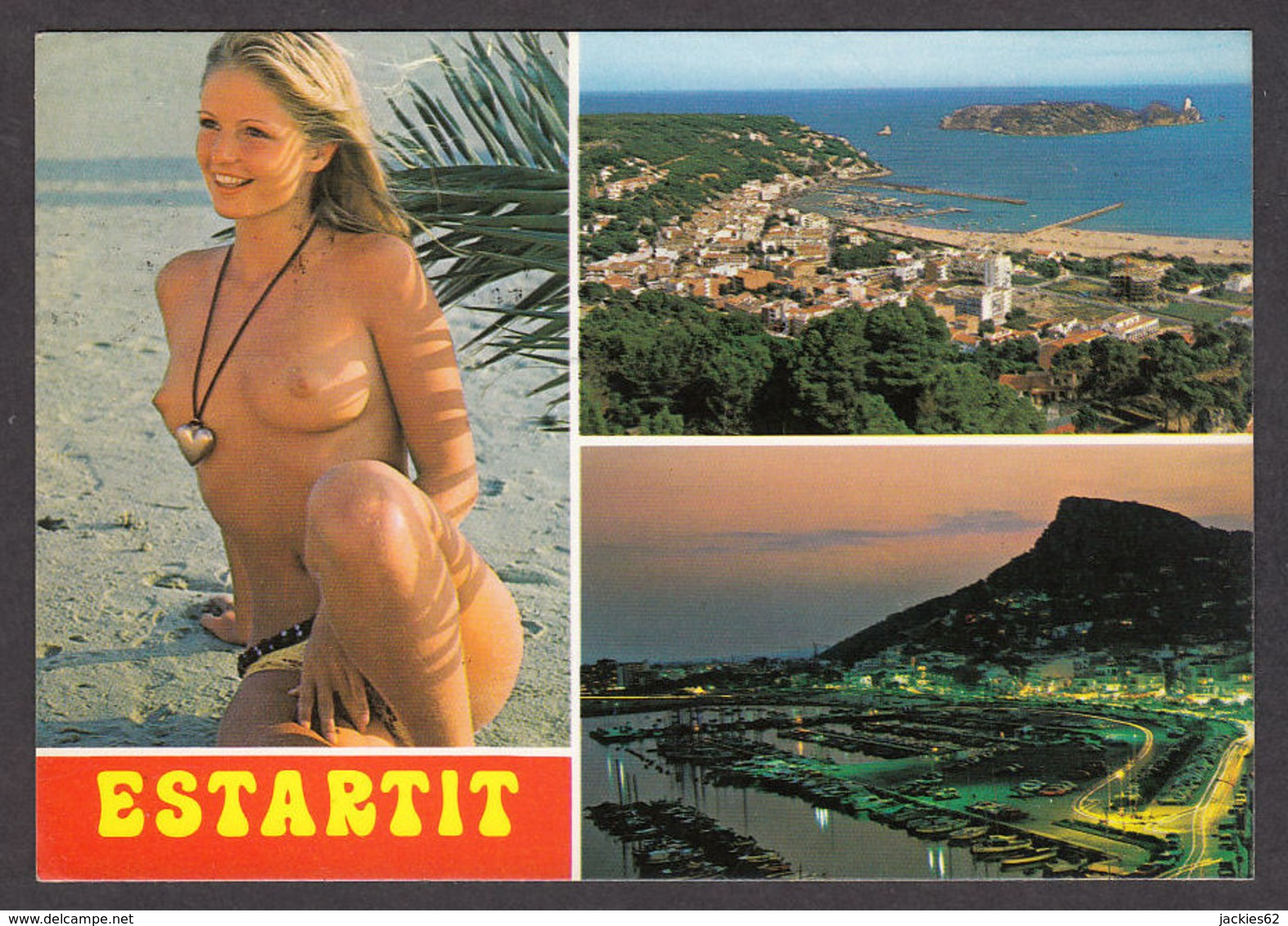 69677/ ESTARTIT - Gerona
