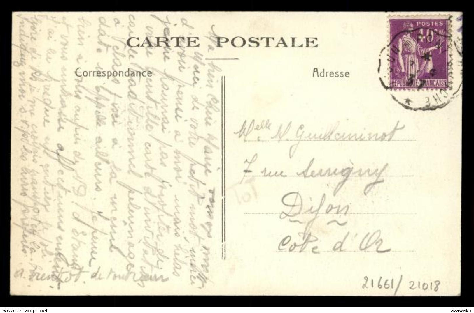 21 - Velars-sur-Ouche - Dijon - Le Trou Au Duc #08387 - Autres Communes