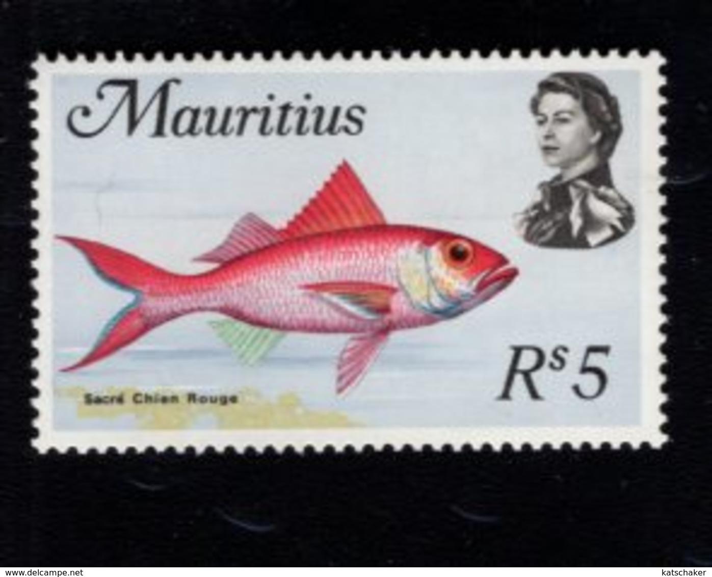 744285572 POSTFRIS  MINT NEVER HINGED EINWANDFREI SCOTT 355 MARINE LIFE - Mauritanie (1960-...)