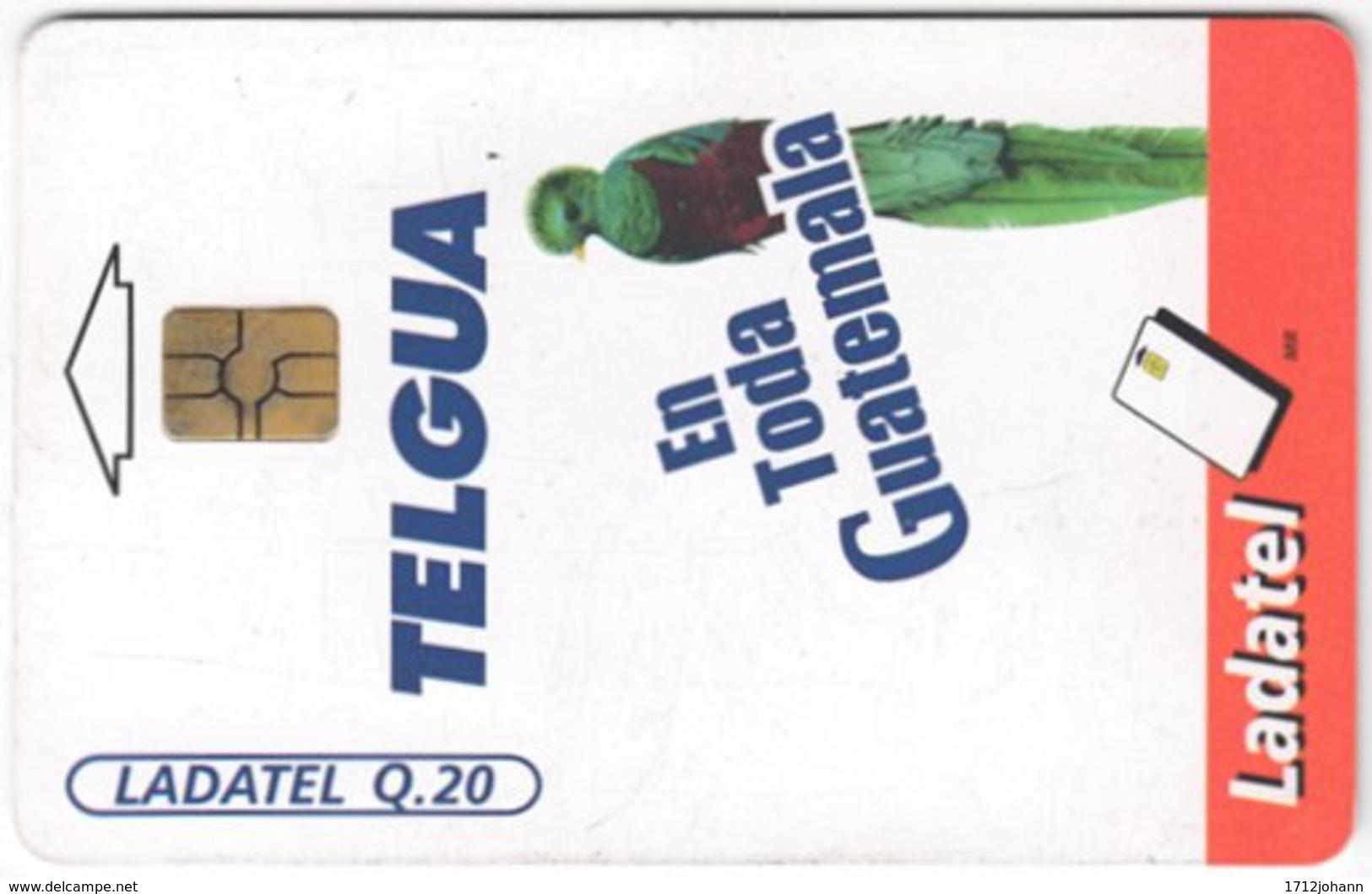 MEXICO A-673 Chip Telmex - Used - Mexiko
