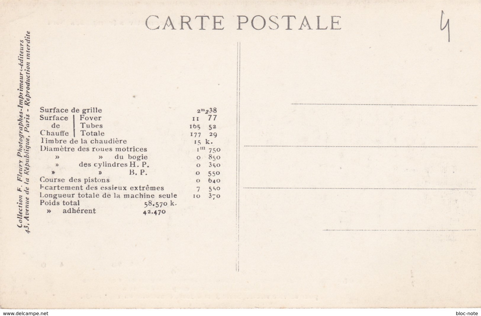 TRAIN OU GARE OU ASSIMILES ,5 Cartes - 5 - 99 Cartes