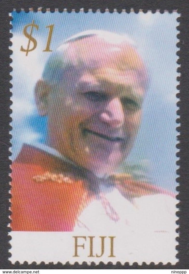 Fiji SG 1286 Pope, Mint Never Hinged - Fiji (1970-...)