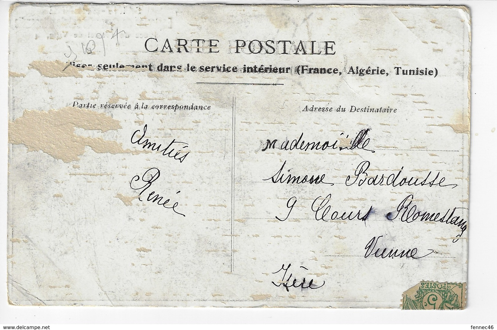 42 - SAINT ETIENNE - Explosion De Dynamite Suivie D'incendie - Place De L'Hôtel De Ville, 4, 20 Mars 1907 - Animée(Y109) - Saint Etienne