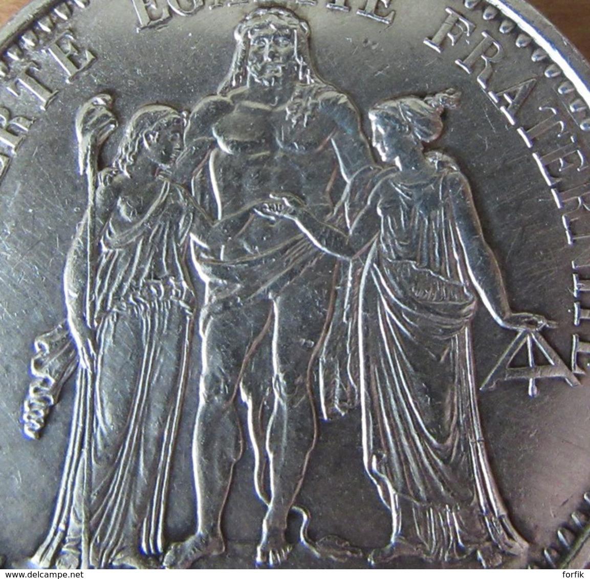 France - Monnaie 10 Francs 1965 En Argent - SUP - K. 10 Francs