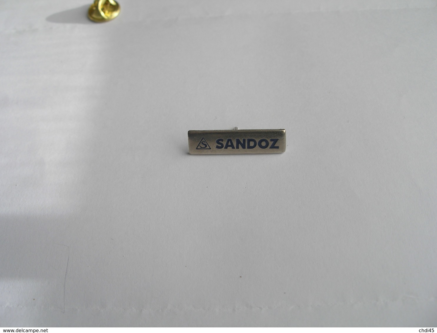 SANDOZ - Medical