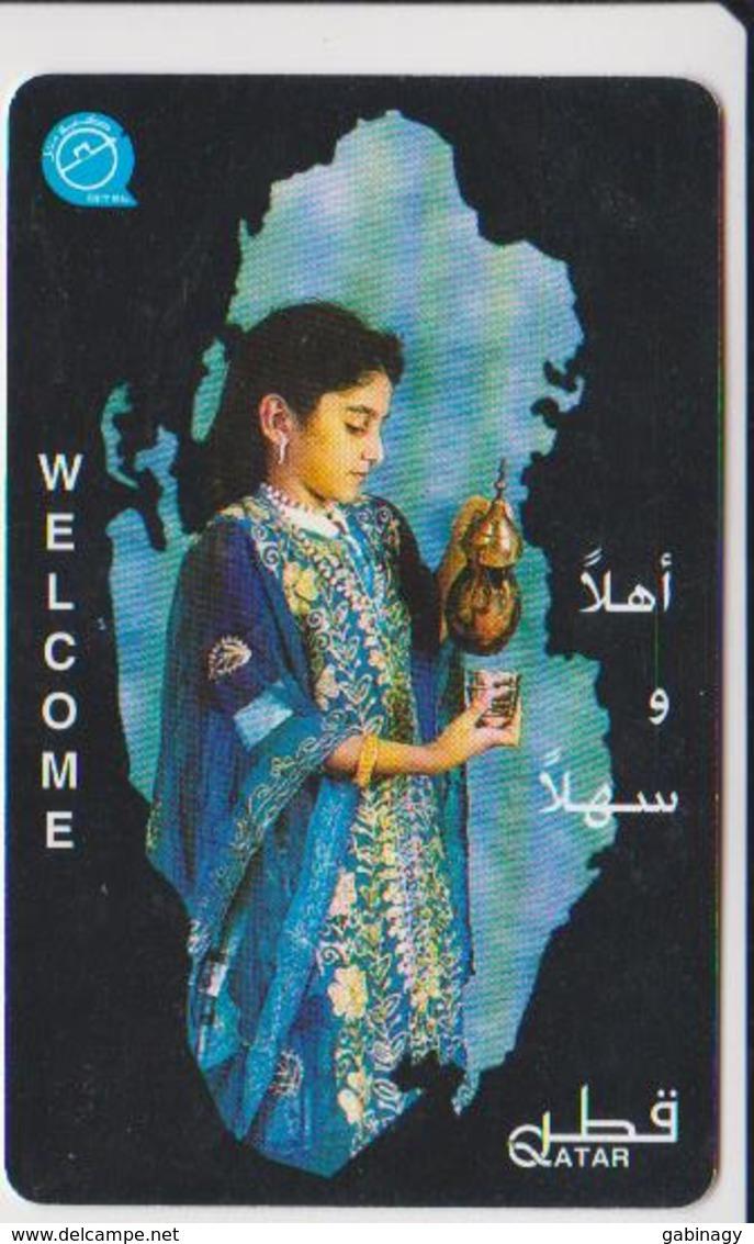 #05 - QATAR-12 - WOMAN - Qatar
