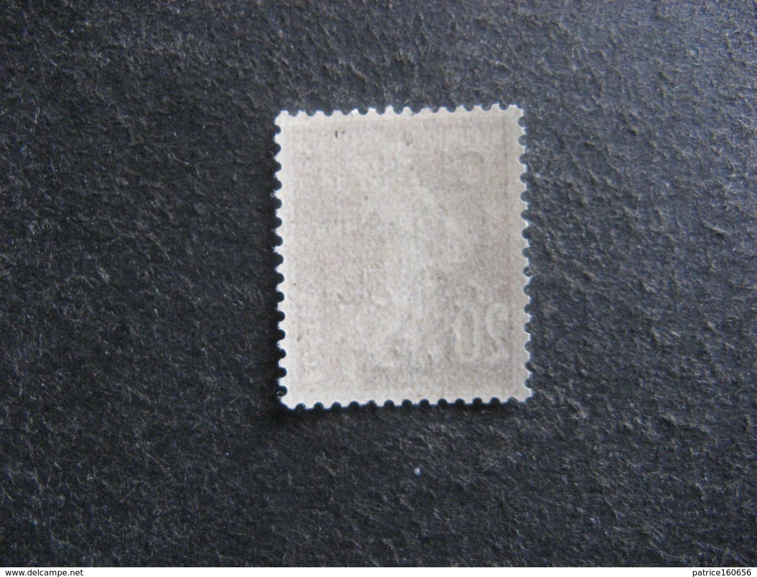 GRAND LIBAN : TB N° 26, Neuf XX . - Unused Stamps