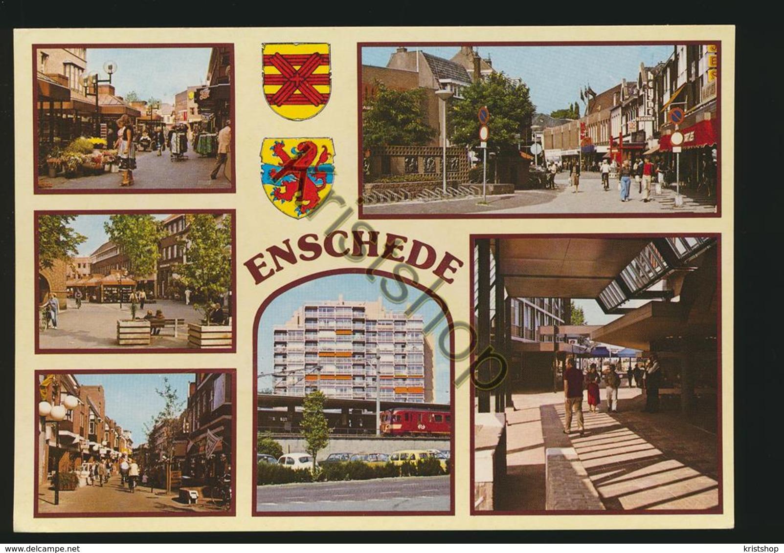 Enschede [AA40 0.890 - Nederland