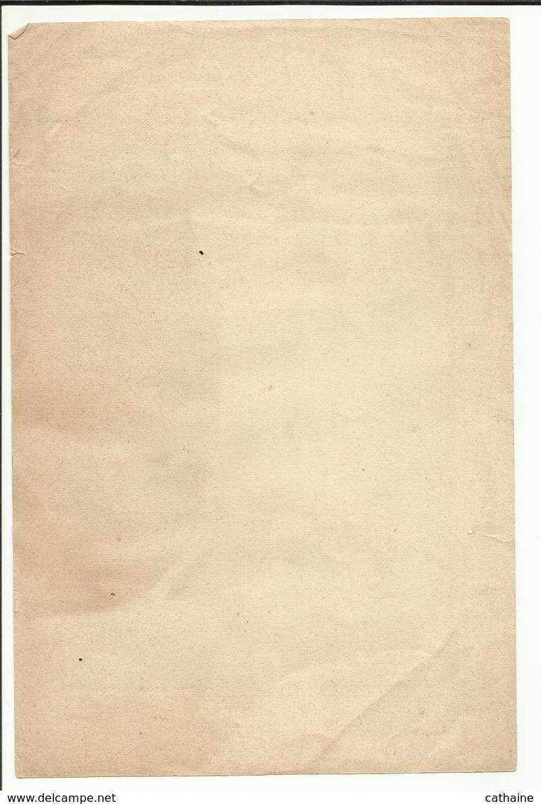 """PHOTO DE FEMME NUE  . PHOTOGRAPHE .G. L. ARLAUD  . ETUDE VERS 1930  .  ."""" BOUDDHA """"      DIM 15 X 23 CM - Repro's"""