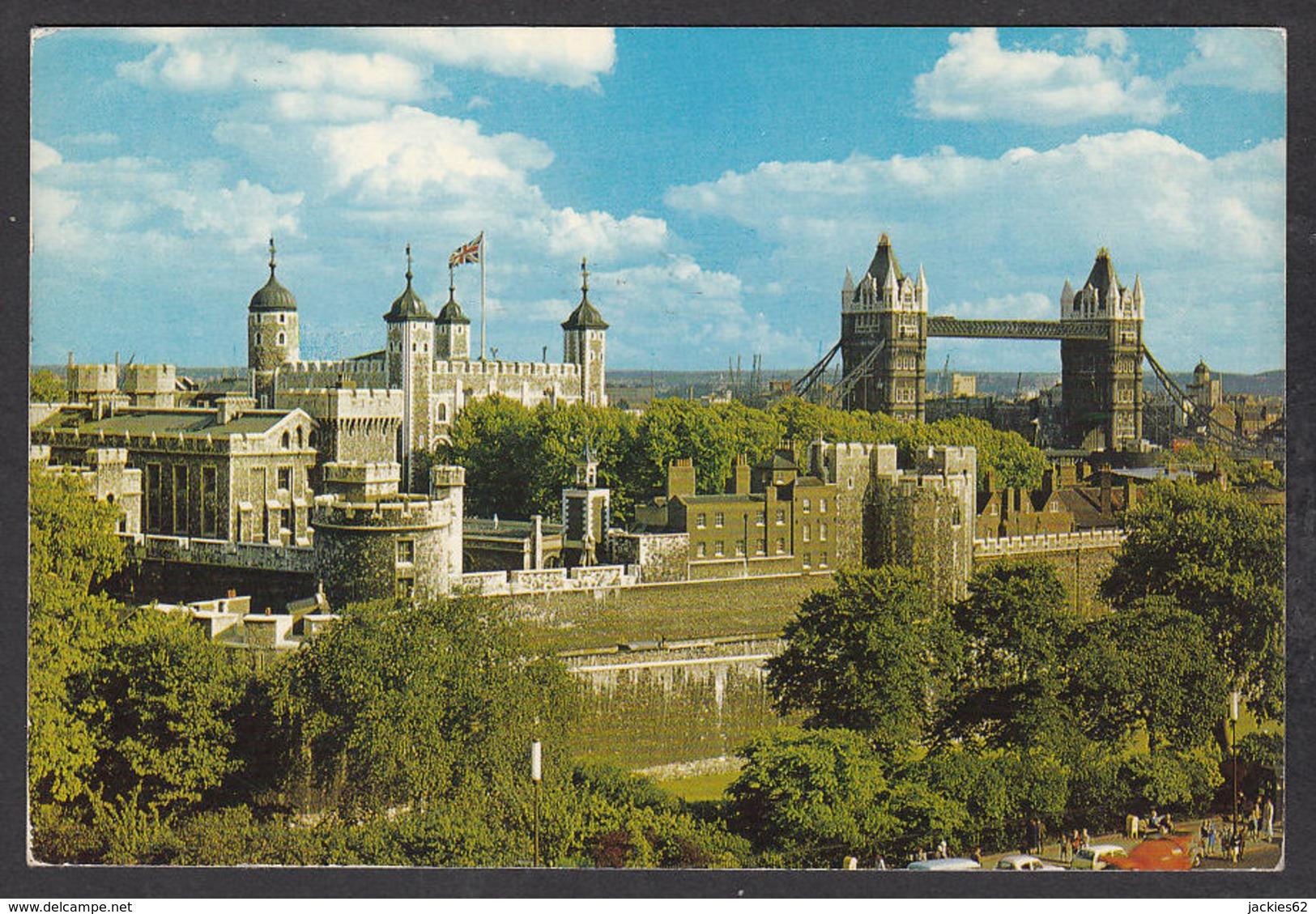 85351/ LONDON, Tower Of London - Tower Of London