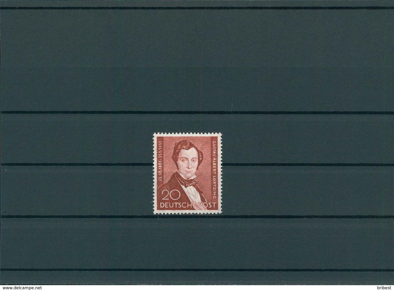 BERLIN 1951 Nr 74 Postfrisch (200072) - Ohne Zuordnung