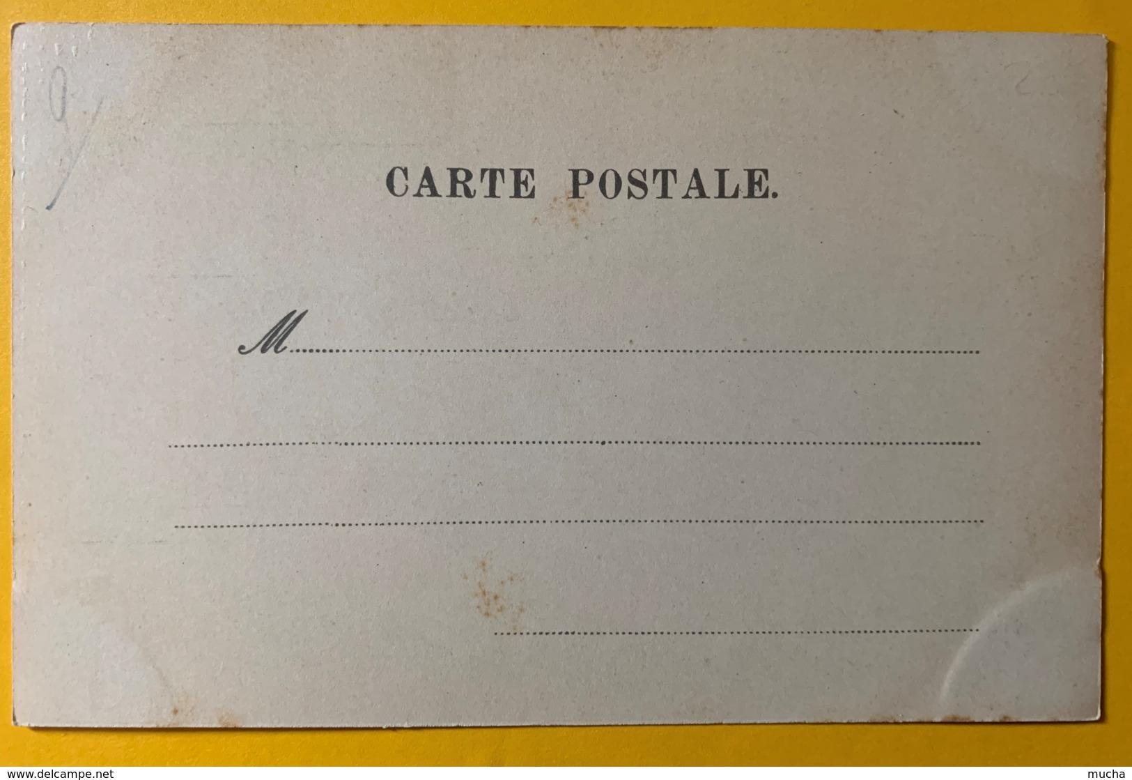 8212 - Politique-Satirique Charles 1er Roi De Roumanie Par Leal De Carma - Autres Illustrateurs