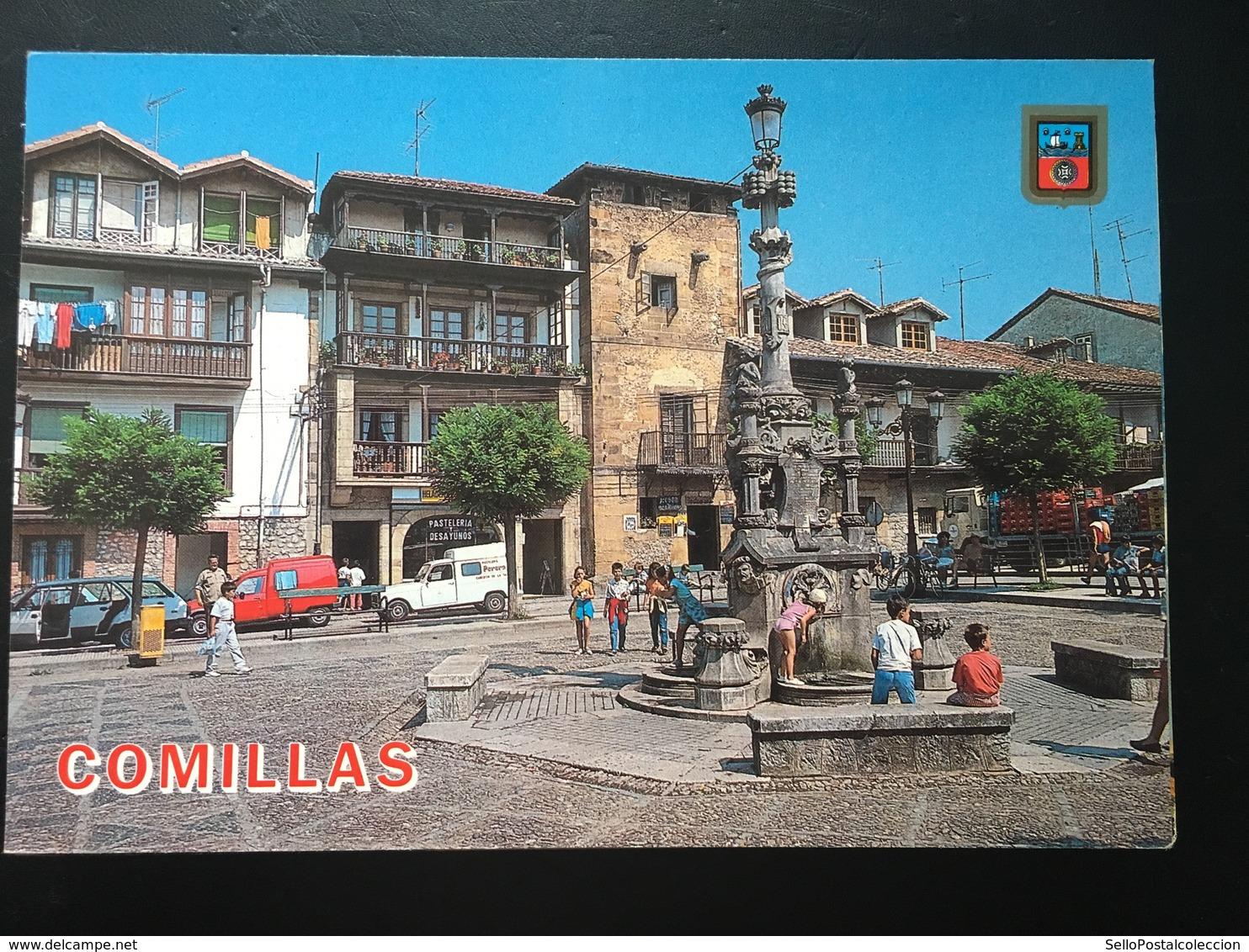 Cantabria Comillas - Cantabria (Santander)