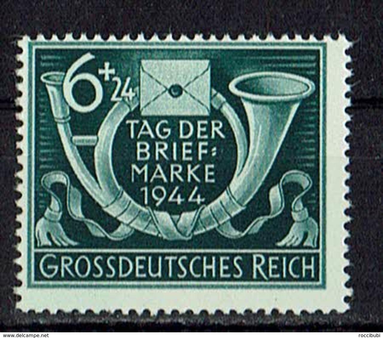 DR 1944 // Mi. 904 ** - Ungebraucht