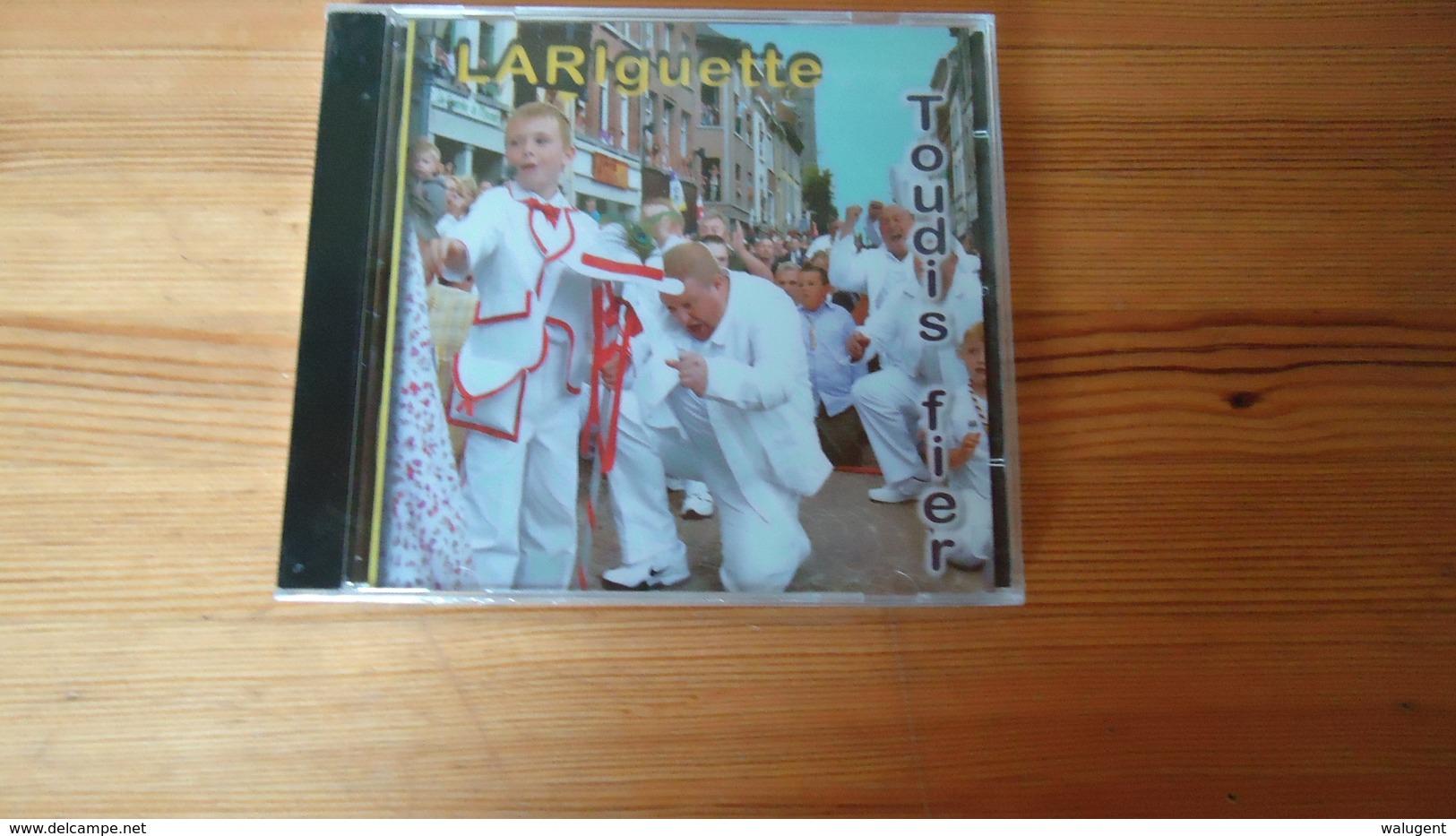 Ath - Lariguette - Toudis Fier - Musique & Instruments