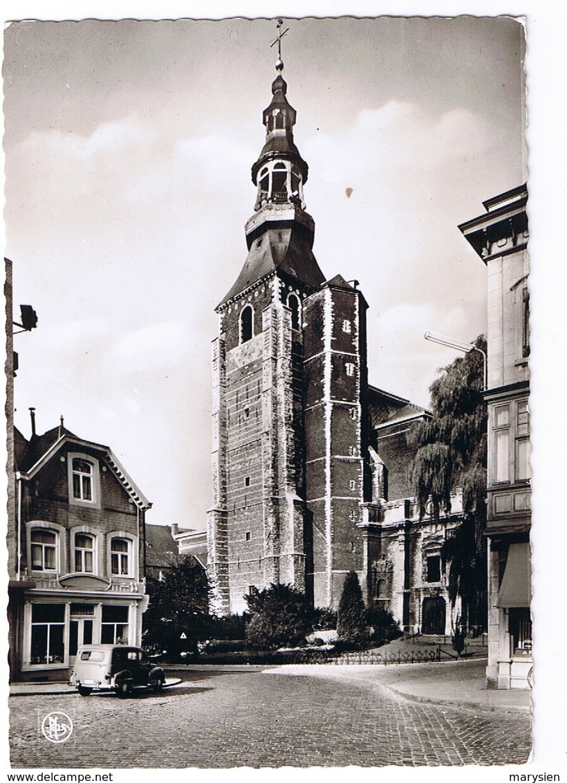Sint Truiden - Sint-Truiden