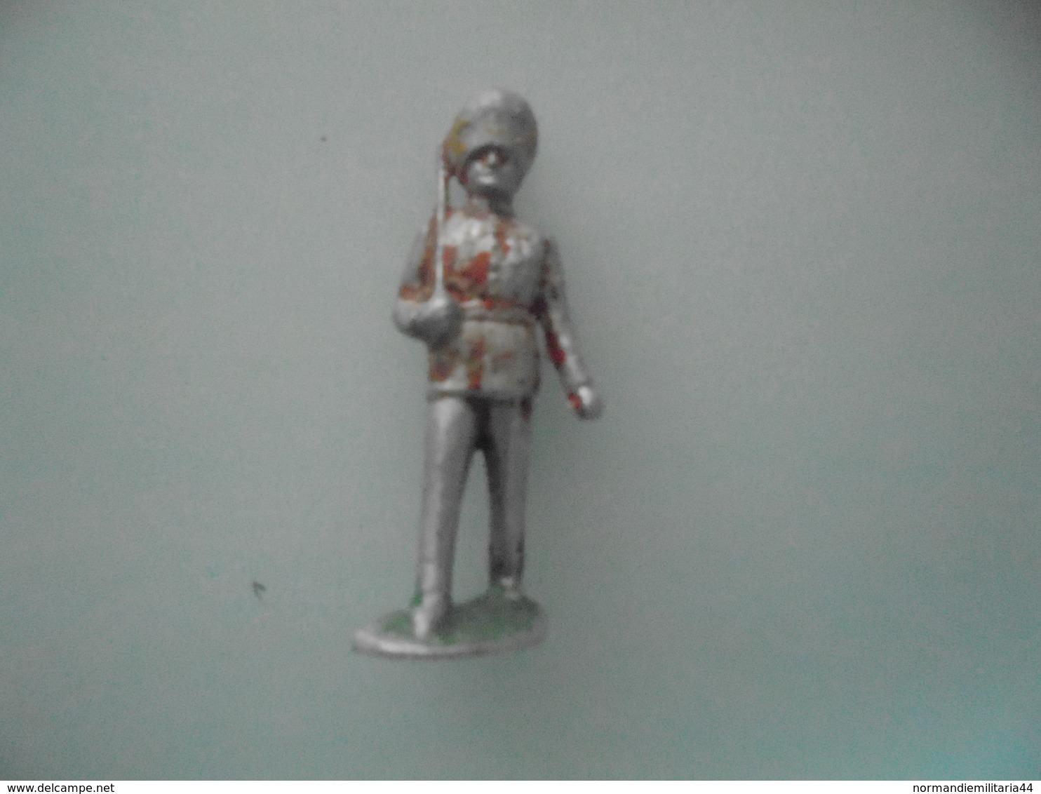 Soldat En Plomb - Quiralu