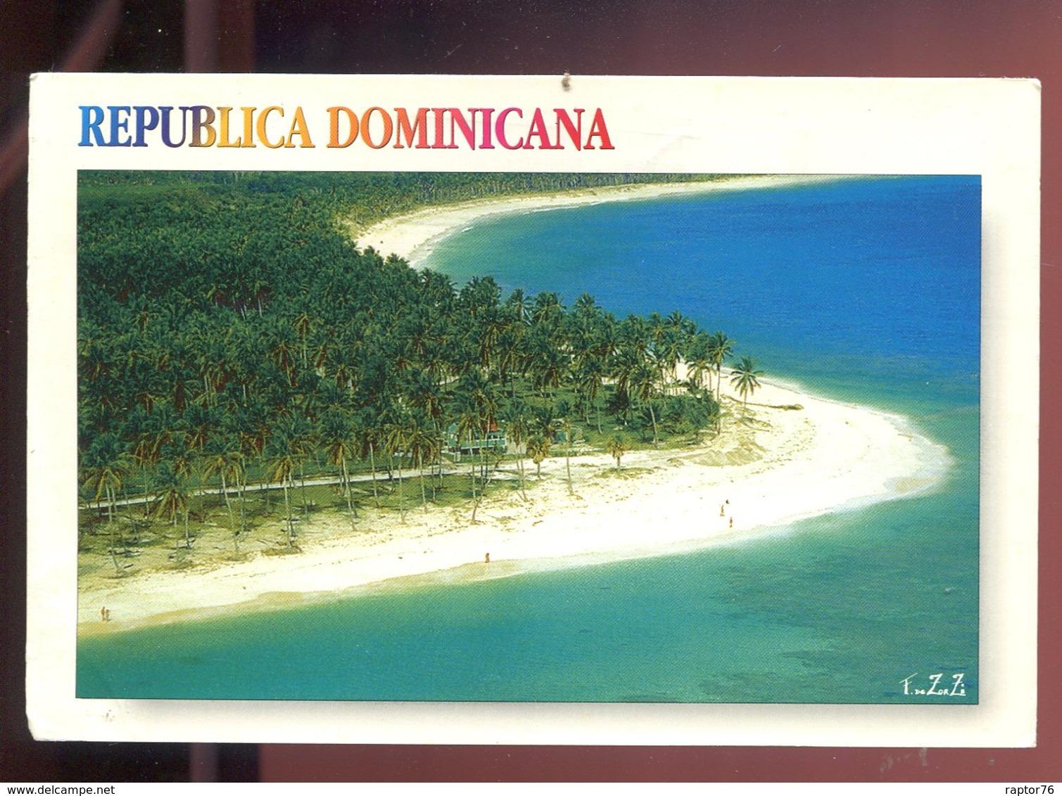 CPM République Dominicaine BAVARO PUNTA CANA - Dominicaine (République)