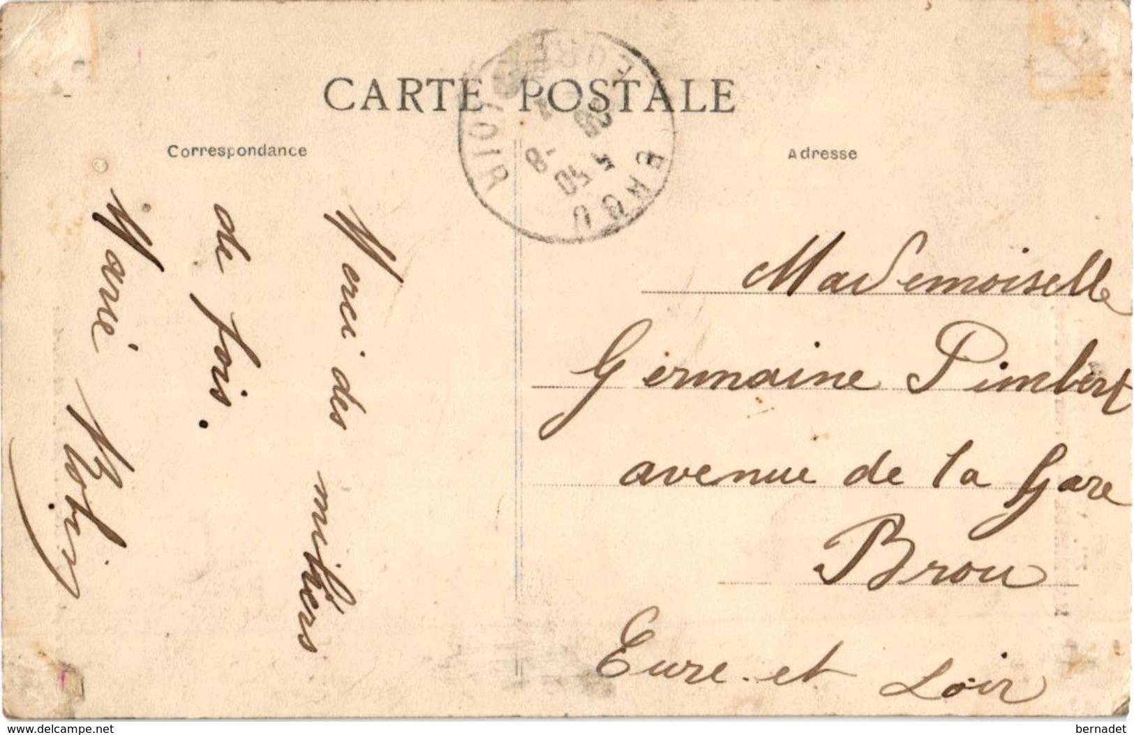 86 .. VELLECHES ... MARMANDE ... LA TOUR ET LE DONJON - France