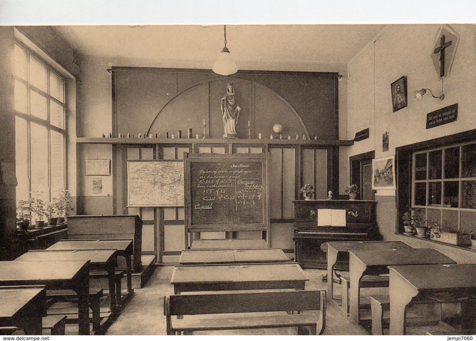 AALST - ALOST : Juvenaat Der Congregatie Van Den H.Johannus De Deo/ Juvénat De La Congrégation De Saint Jean De Dieu - Aalst