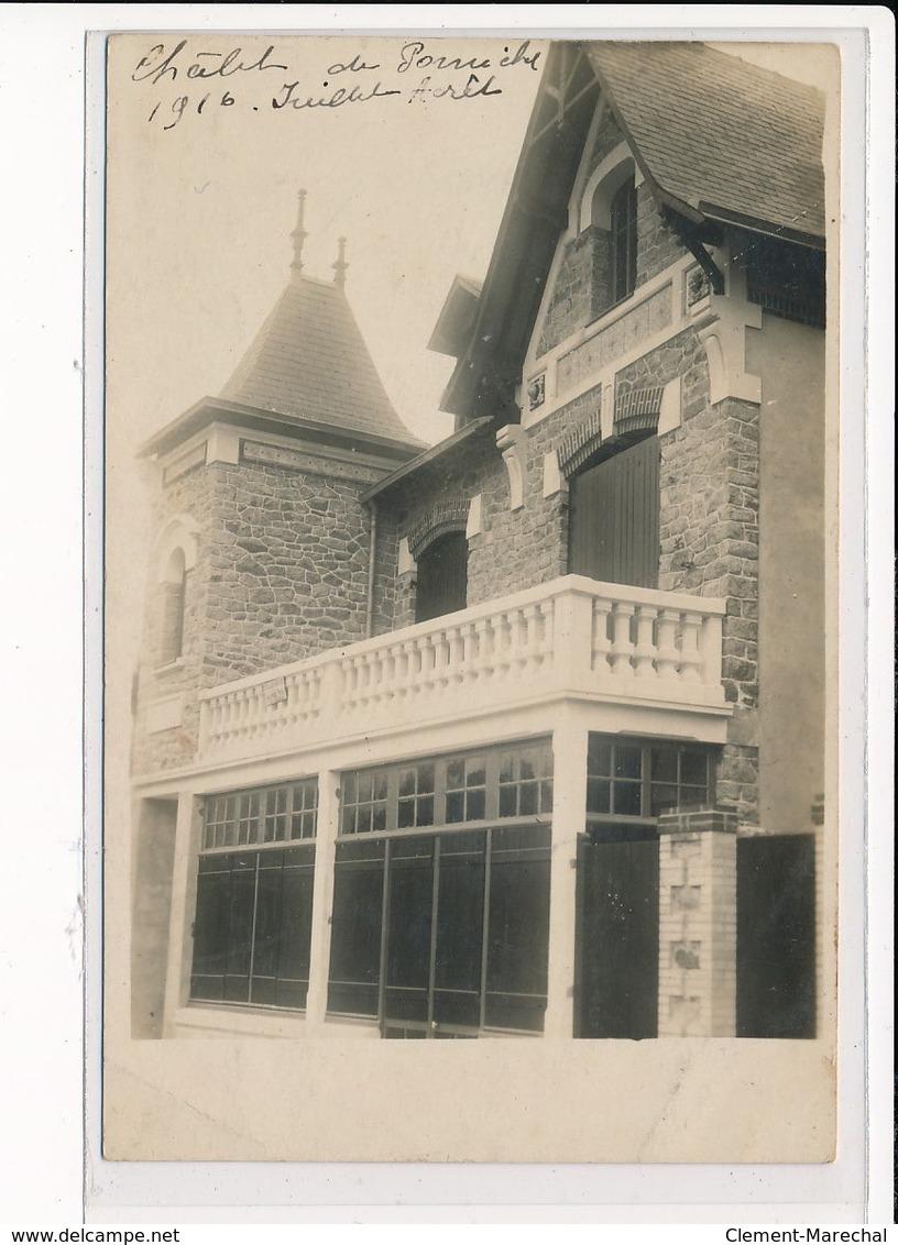 PORNICHET : Villa - Tres Bon Etat - Pornichet