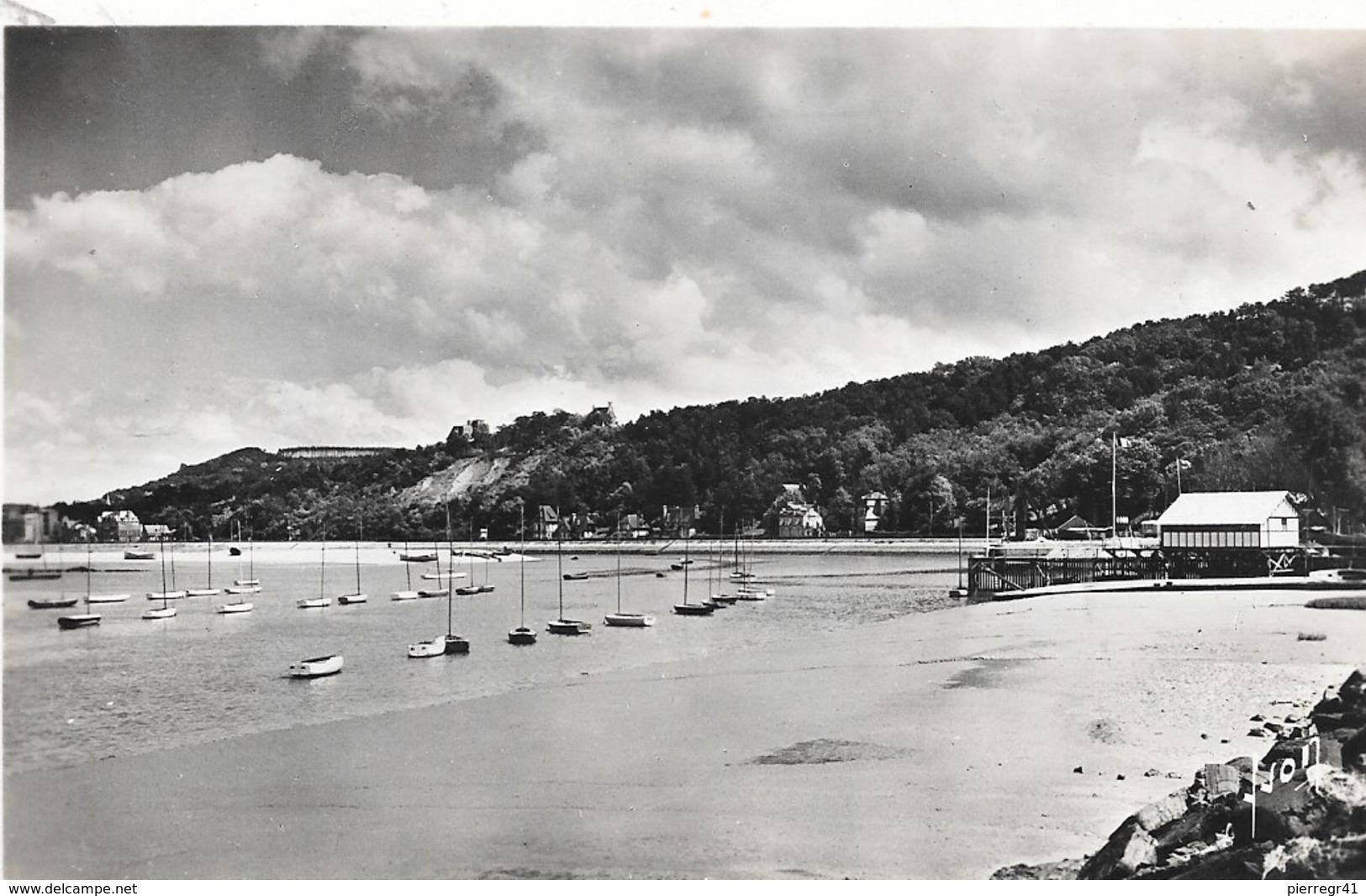 CPA-1956-14-CABOURG-L Embouchure De La DIVES-Edit Yvon-TBE- - Cabourg