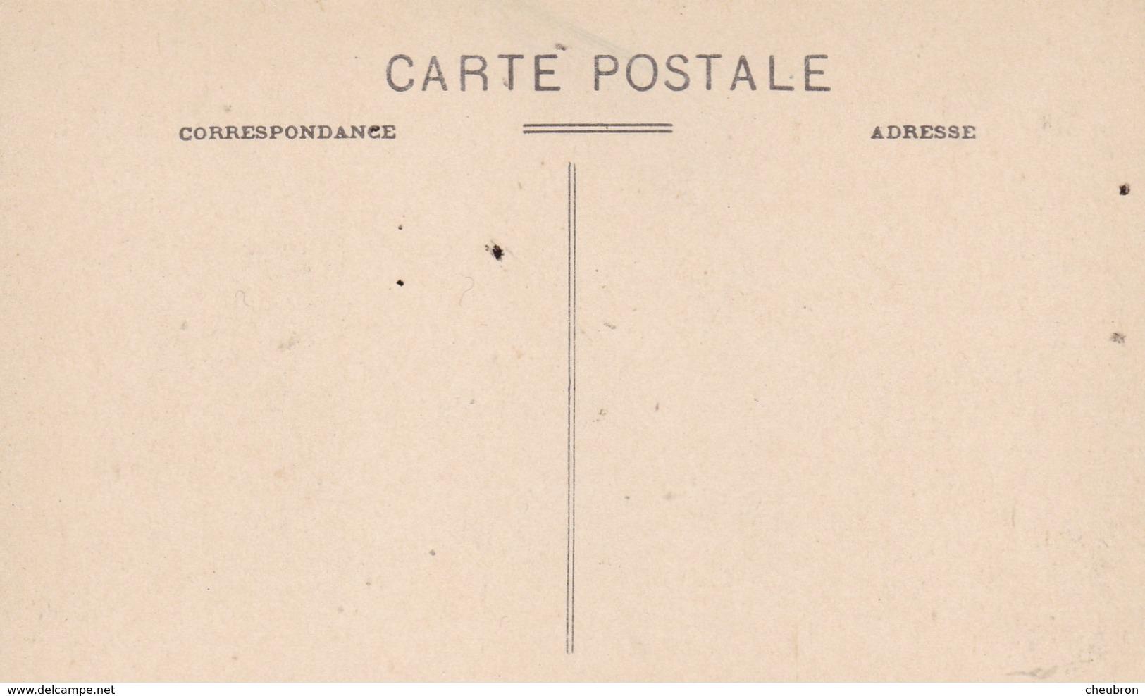 22. SAINT QUAY PORTRIEUX. CPA. . PORTRIEUX. L'OURAGAN - Saint-Quay-Portrieux