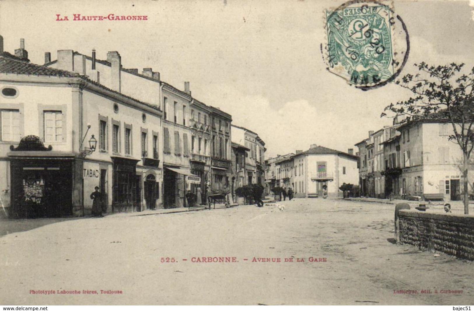 Carbonne - France
