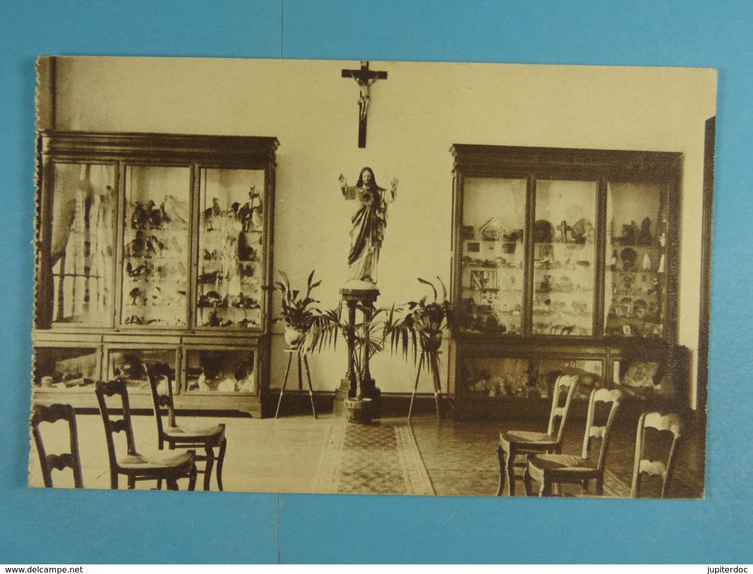 Néchin Pensionnat De N-D Des Anges Salon, Musée - Estaimpuis