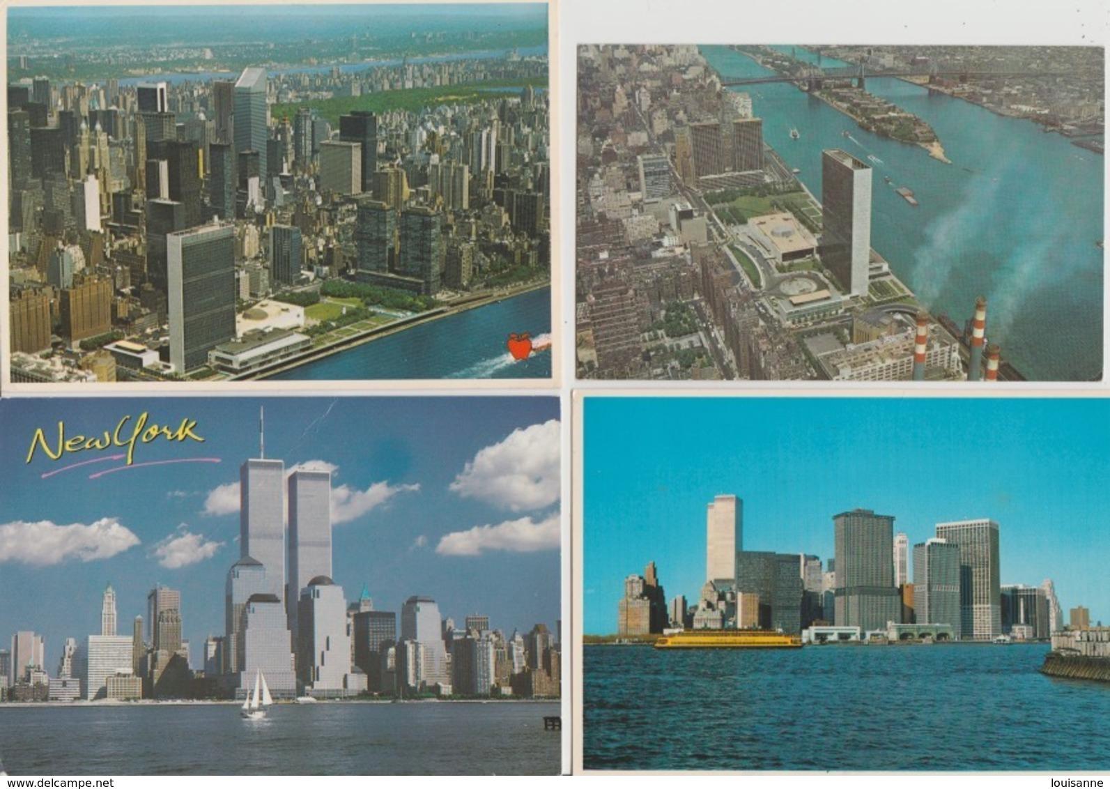 19 / 4 / 246  - NEW-YORK  - 4  CPM - Long Island
