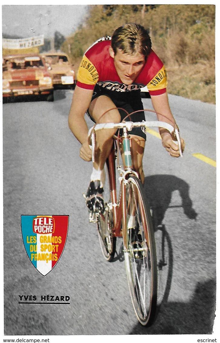 HEZARD Yves - Cyclisme