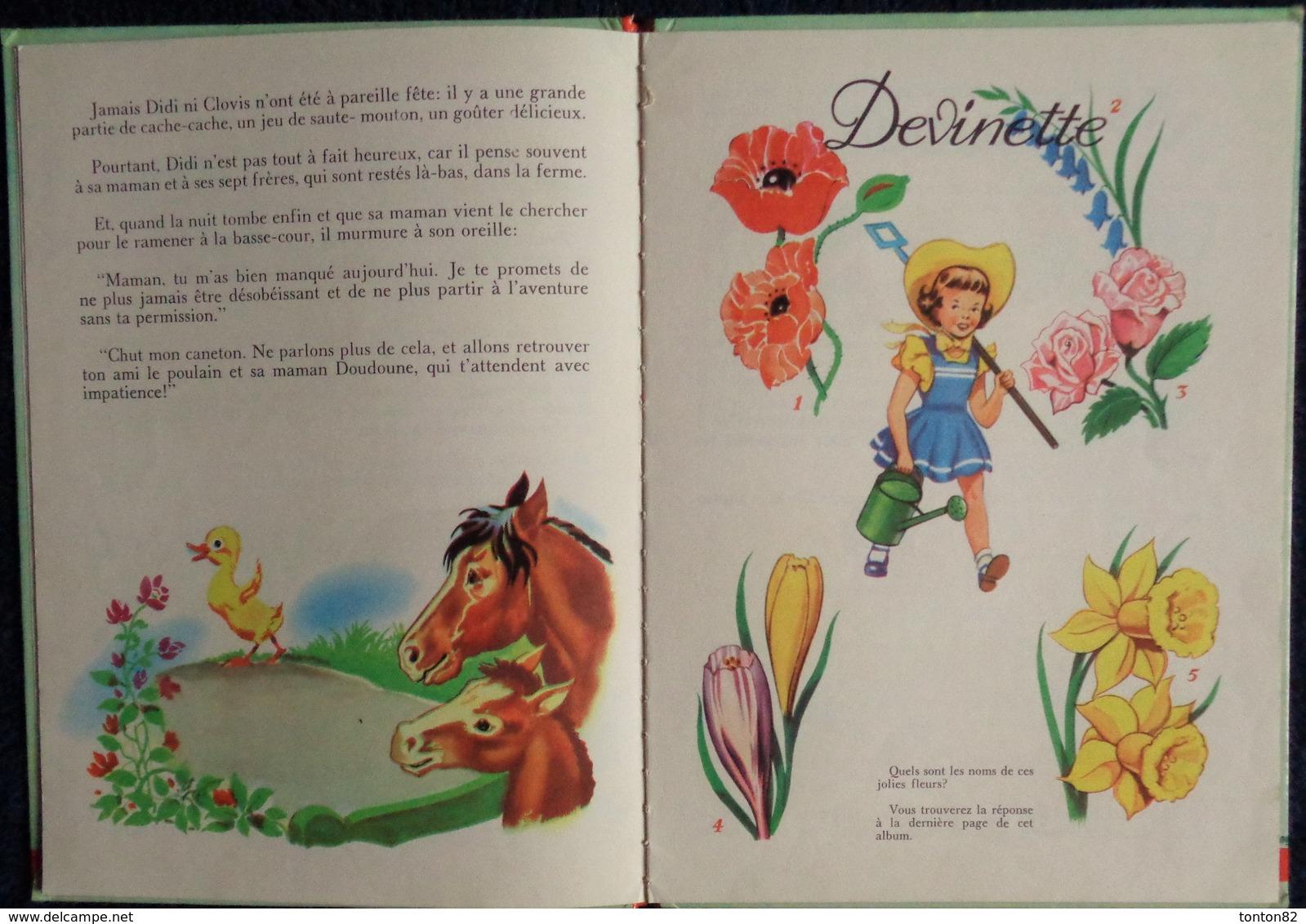 Au Pays Des Rêves - Lecture Et Devinette - Éditions LITO . - Bücher, Zeitschriften, Comics