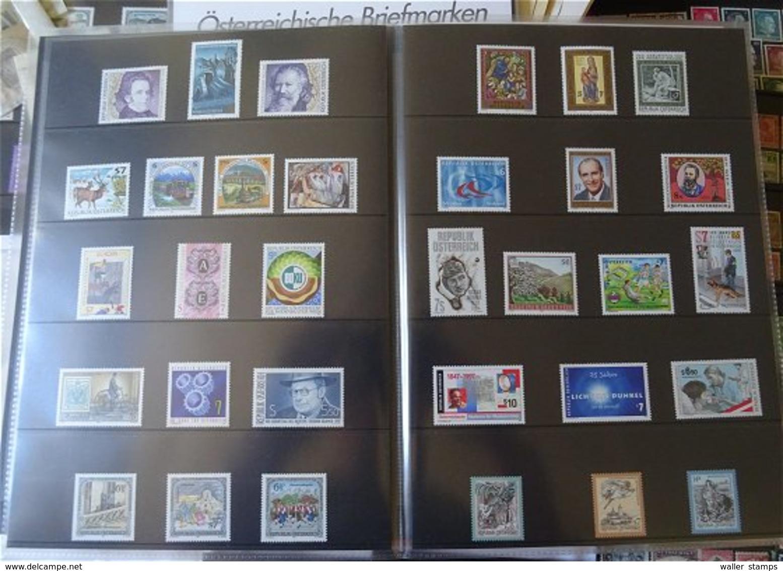 Lot With World Stamps - Briefmarken