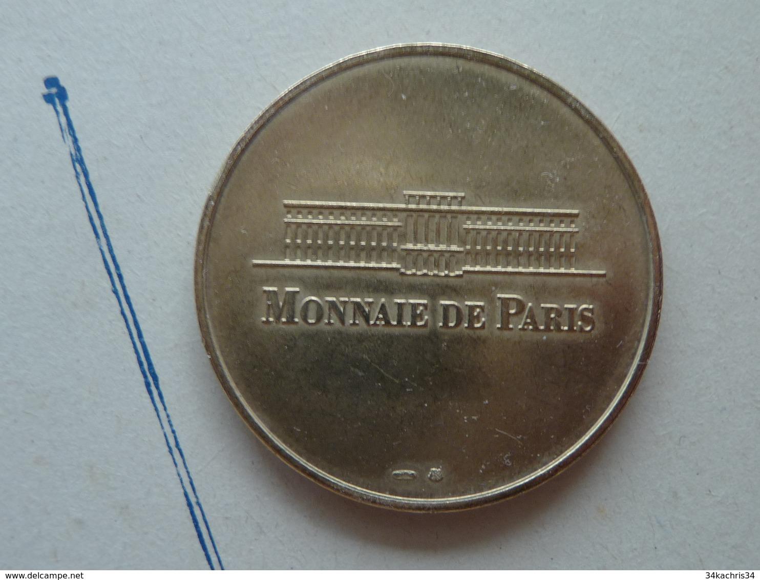 Monnaie De Paris 93.Saint Denis 1 - Inauguration Du Stade De France 1998 Football - Monnaie De Paris