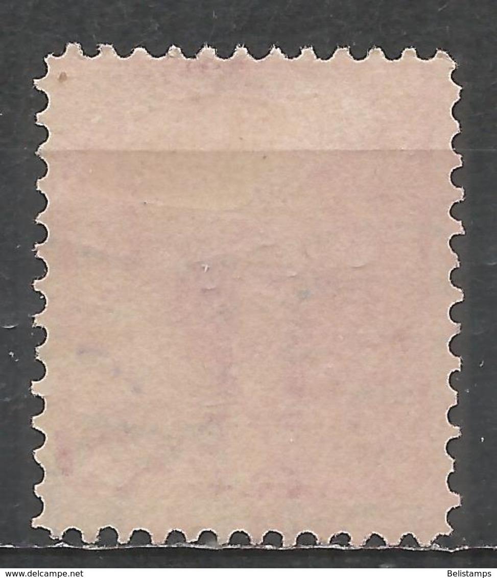 United States 1908. Scott #319Fk (U) George Washington, President * - United States
