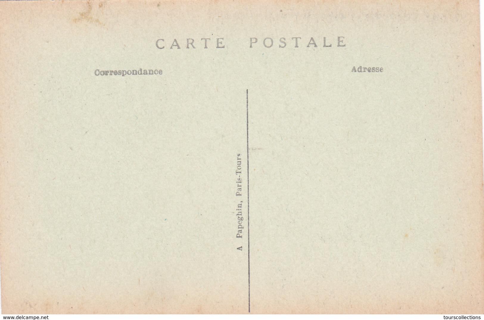 CPA 75 @ PARIS NOTRE DAME - CATHEDRALE - CHIMERE GARGOUILLE - ELEPHANT - Notre Dame De Paris
