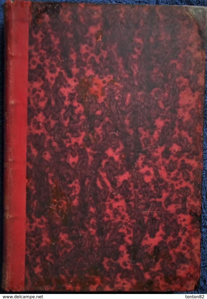 La Maison De Campagne - Bimensuel - Recueil De 23 Numéros De 16 Pages - ( Année 1862 ) . - Bücher, Zeitschriften, Comics