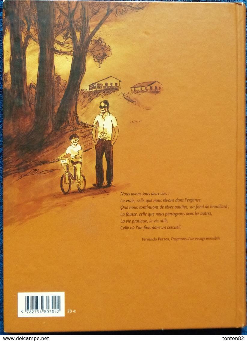 Sylvain Ricard & Isaac Wens - La Mort Dans L'âme - Futuropolis - ( 2011 ) . - Tardi