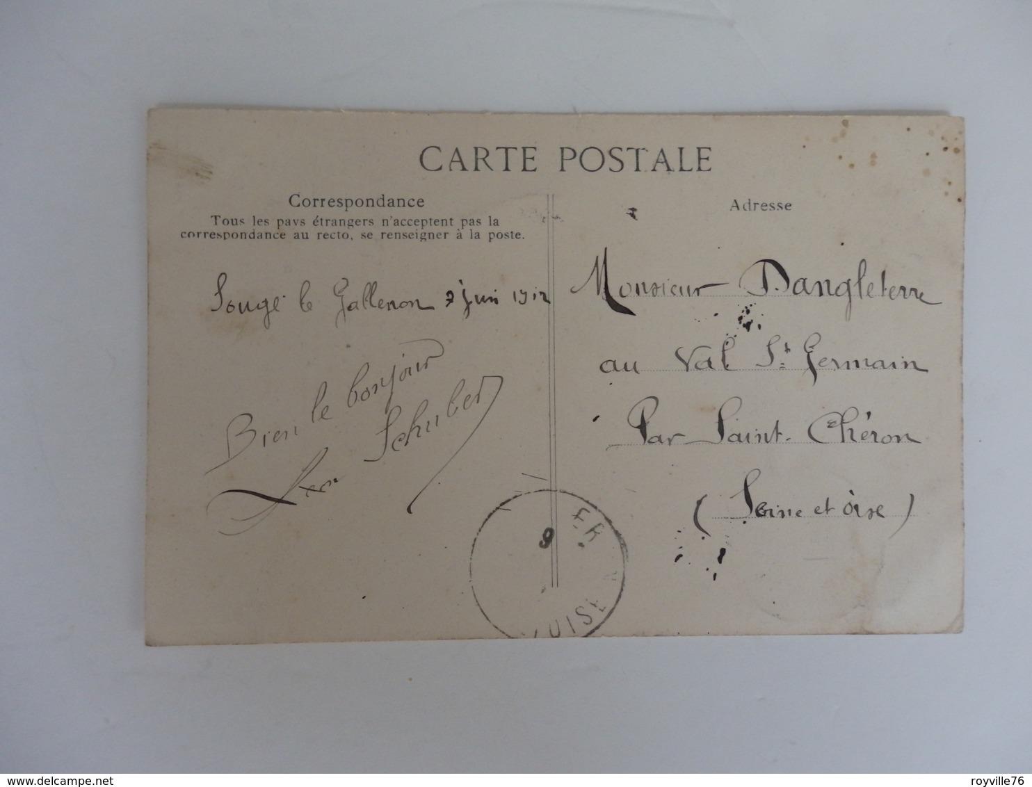 Débris Du Dernier Ballon Du Siège De Paris En 1871. - Autres