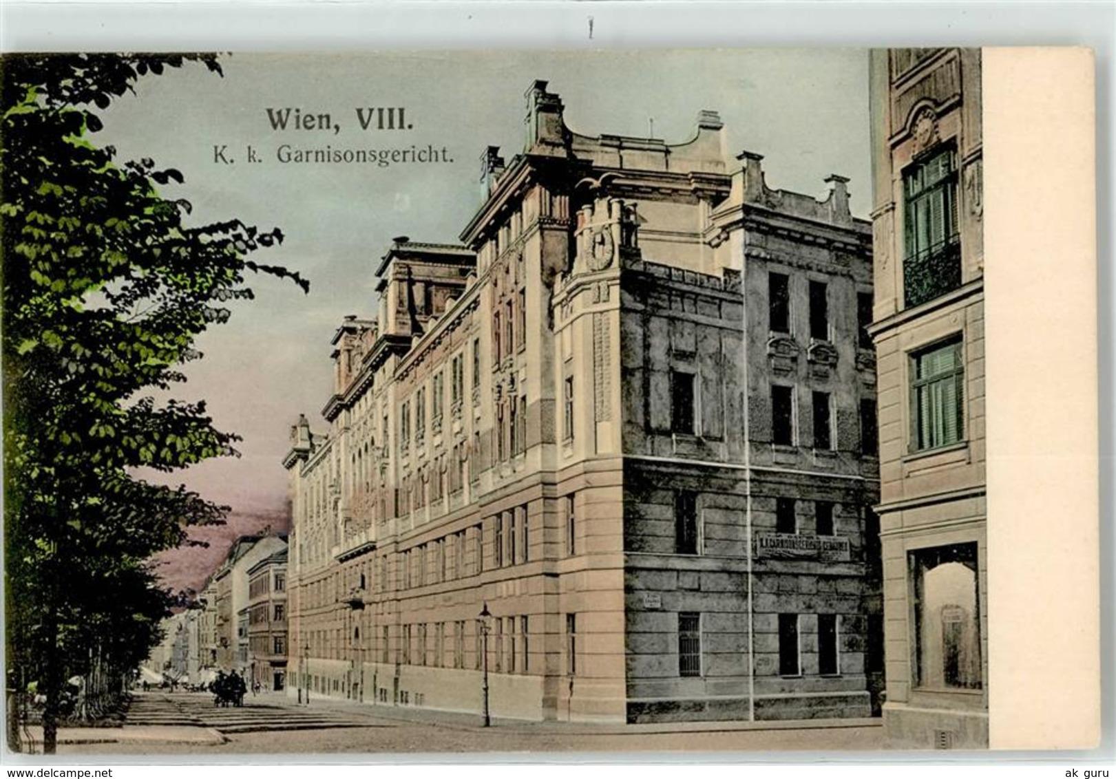 52653398 - Wien 8. Bezirk, Josefstadt - Non Classificati