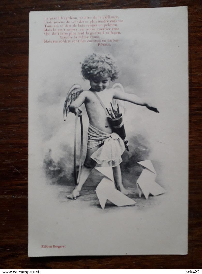 L19/230 Edition Bergeret. L'Amour - Bergeret